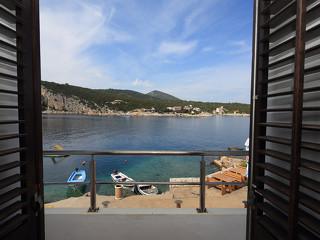 Pokoj 2+2 s výhledem na moře