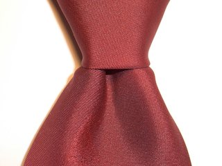 Chorvatsko a kravata