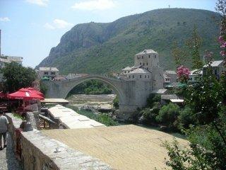 Medugorje + Mostar + vodopády Kravica