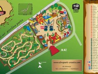 Dinopark - Omiš
