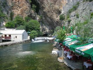 Mostar - stojí za návštěvu