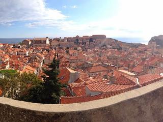 Dubrovník - jedno z nejkrásnějších měst Jadranu