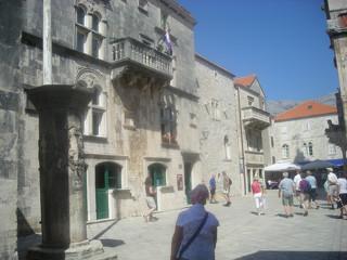 Korčula - domov Marca Pola