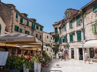 Nejlepší restaurace v Chorvatsku - Chorvatsko v Průvodci Michelin
