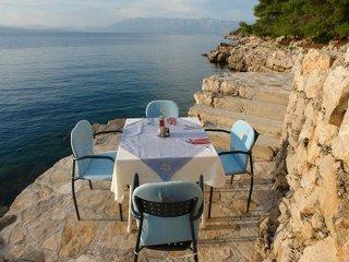 Dovolená v Chorvatsku - ubytování Hvar, Pokrivenik