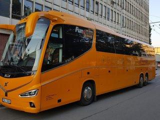 Dovolená v Chorvatsku - ubytování Tučepi