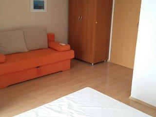 Dovolená v Chorvatsku - ubytování Podgora