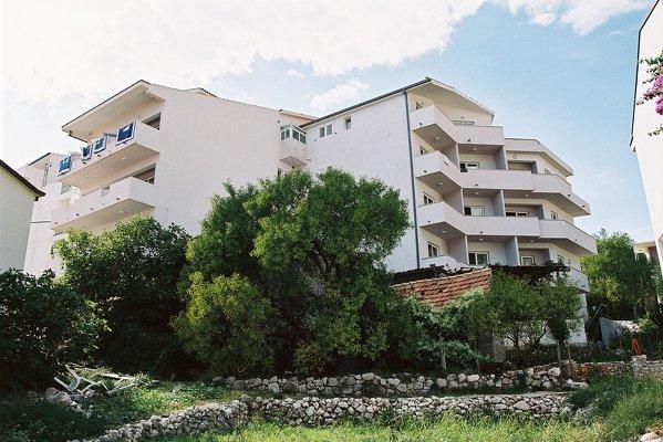 Igrane - Penzion Andělko