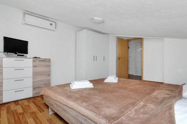 Hvar - Apartmány Cico