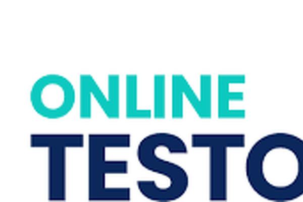 Online antigenní test