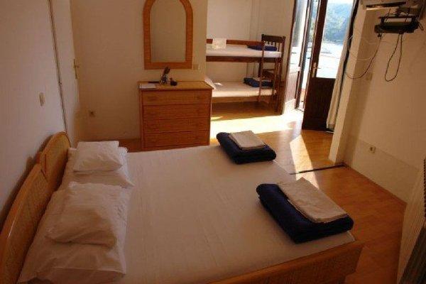 Hvar - Hotel Timun