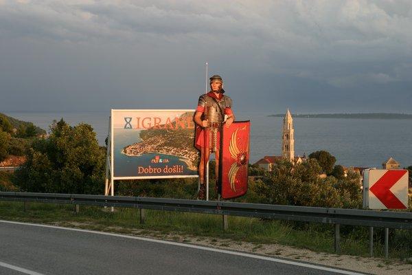 Igrane - Vila Zoran