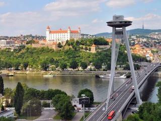 Bratislavský kraj