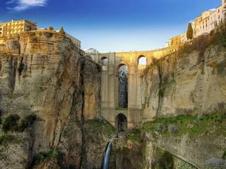Poznávací zájezd Andalusie