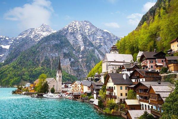 UNESCO Rakousko