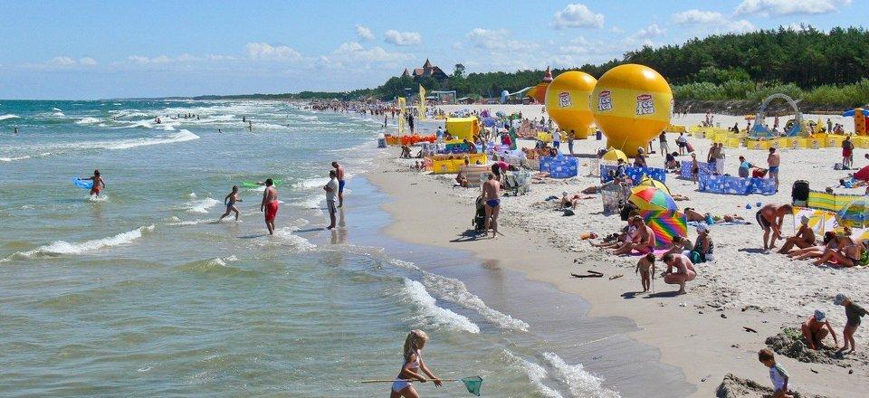 Baltské moře