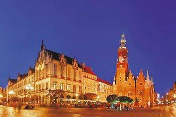 Adventní zájezd Wroclaw