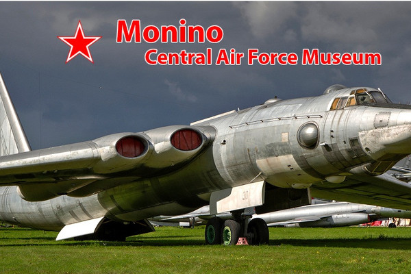 Za vojenskou historií do Moskvy a okolí