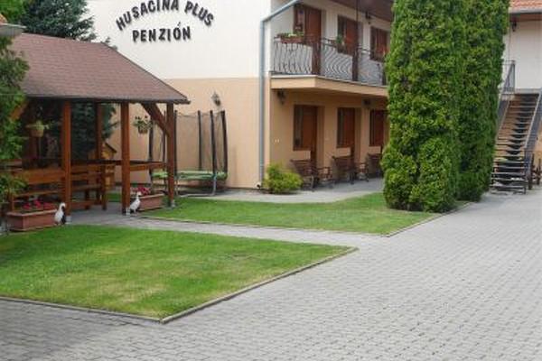 Husí hody ve slovenském Grobu, Bratislava, Trenčín