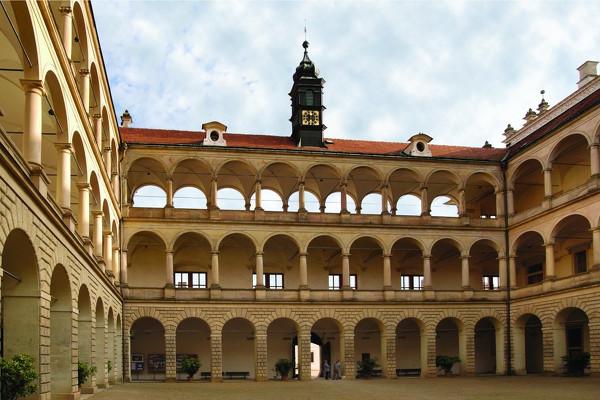 Českomoravská vysočina a Posázaví - hotel Pavla
