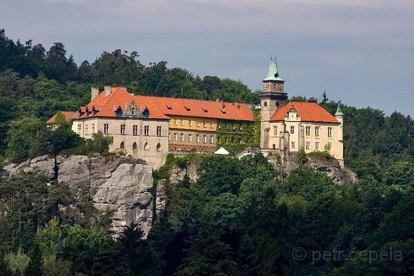 Nejkrásnější místa Českého ráje, hotel ORT***