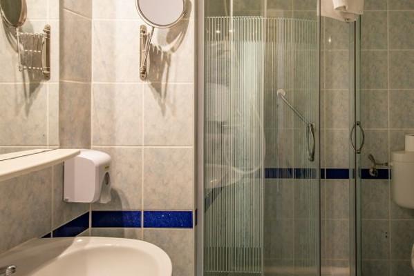 Termální lázně Hévíz, hotel FIT