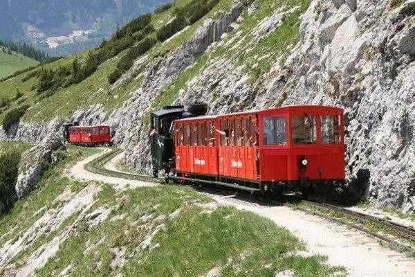 Alpy, Solnohradsko, Rakousko, Německo