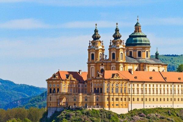 Okruh Rakouskem, příroda, památky UNESCO