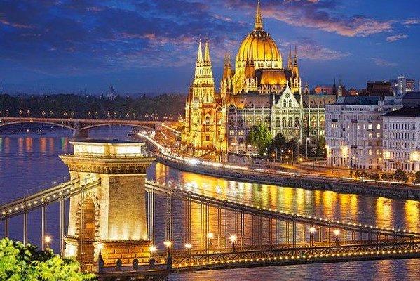 Ostřihom, Budapešť, Eger - 3denní zájezd