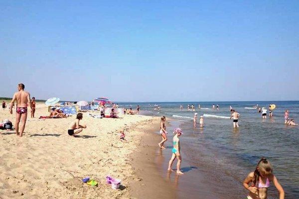 Baltské moře, Sobieszewo