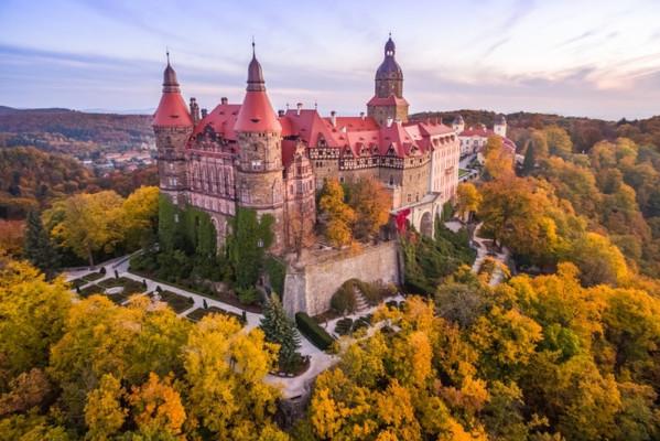 Wrocław, Dolní Slezsko