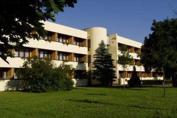 Bükfürdő, apartmánhotel Bük
