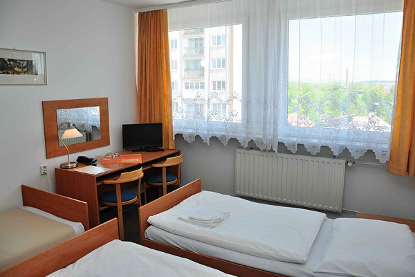 Vysoké Tatry, Tatra Hotel