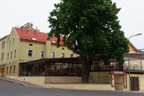 Českosaské Švýcarsko, Drážďany