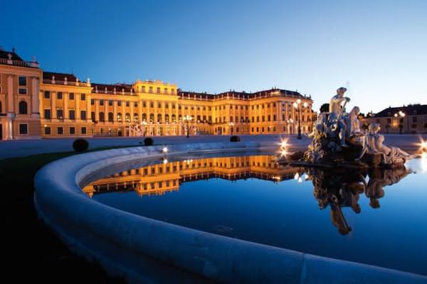 Vídeň, její památky a historické skvosty