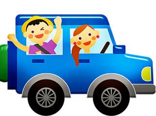 Půjčení auta s řidičem