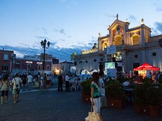 Manfredonie