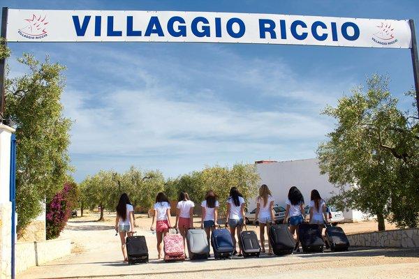 Gargano Villaggio Riccio